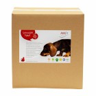 Dog Trial Package (Hunde-Schnupperpaket) 810g (1 Set with various varieties, flakes and trial packages)